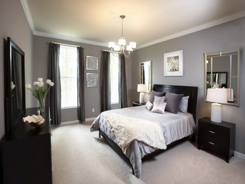 اتاق خوب خاکستری
